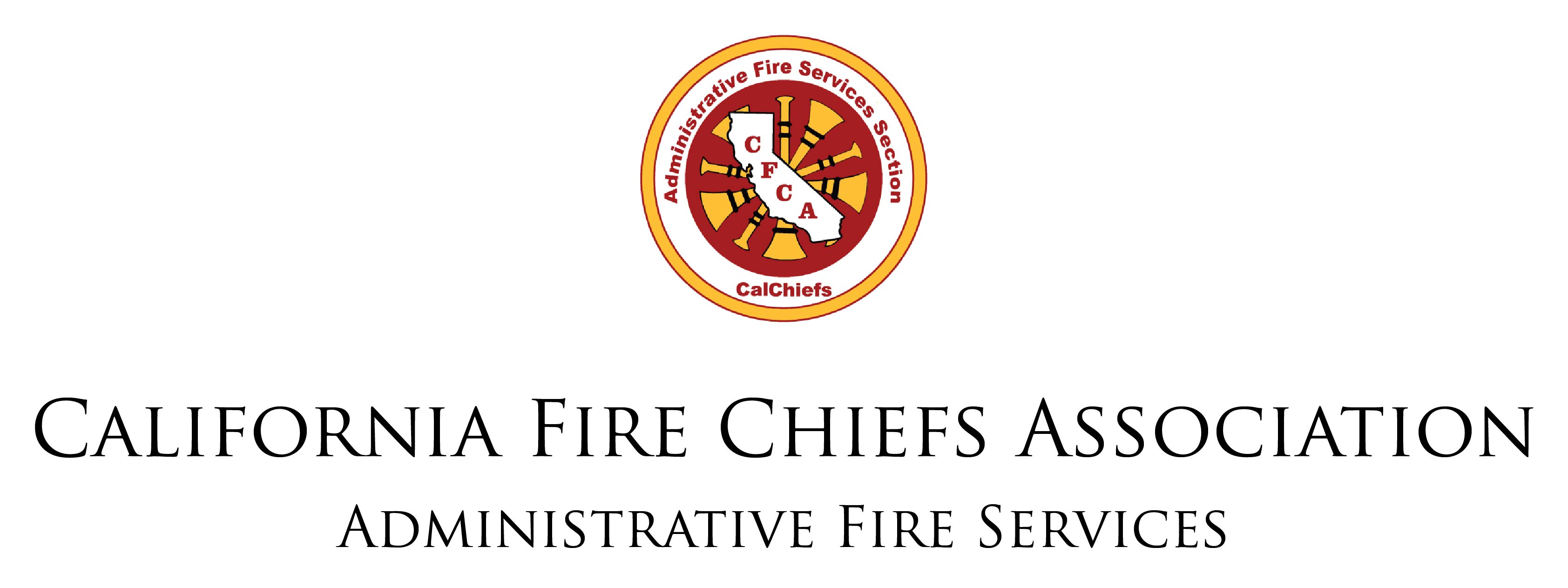 California Fire Chiefs Association - Administrative Fire Services